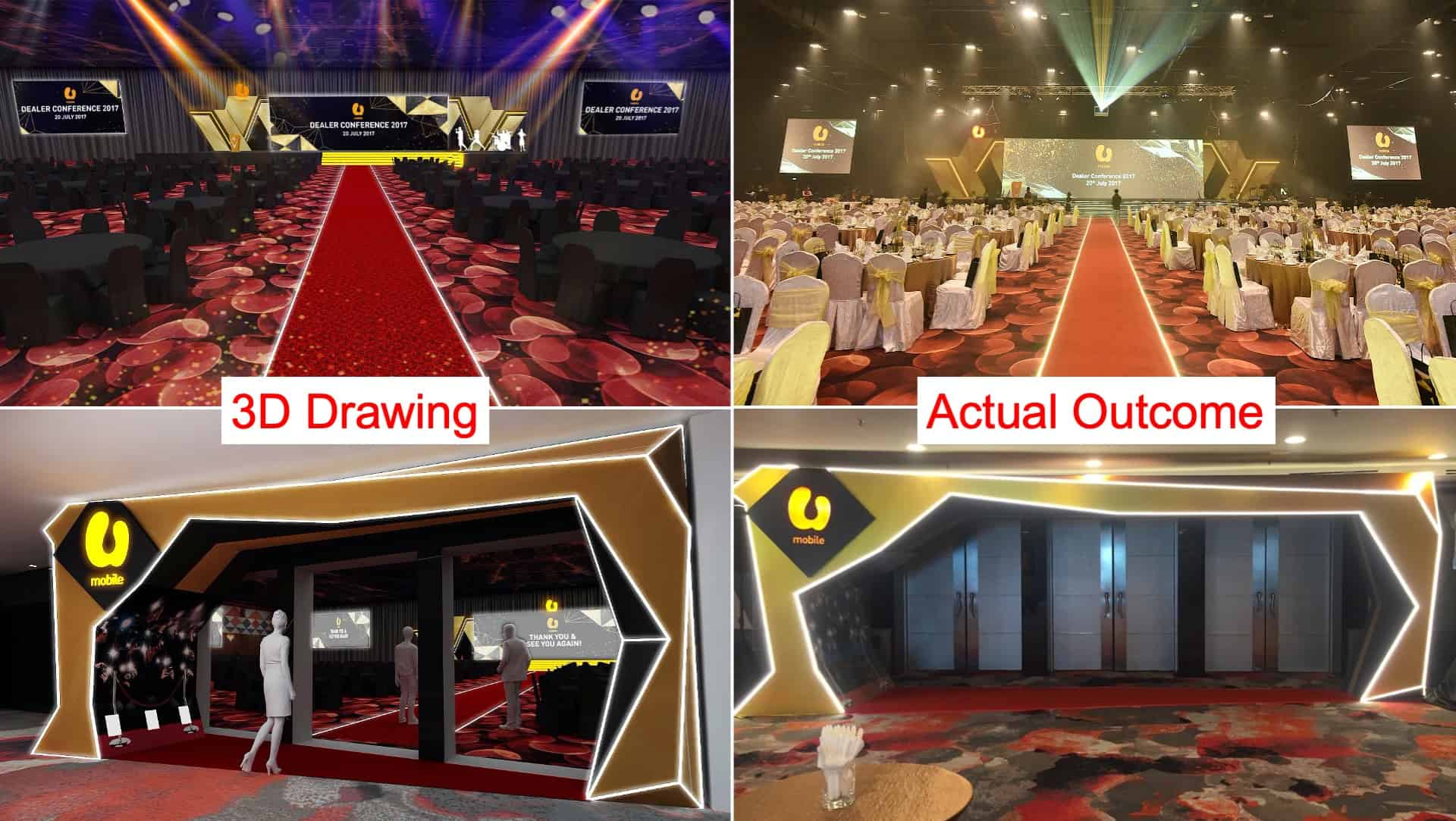 3D Drawing Services KL